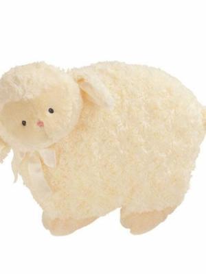 Snugapuff - Lamb