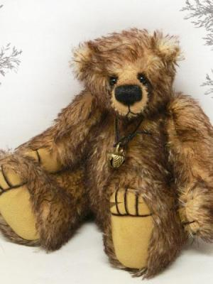 Chadwick by Changle Bears