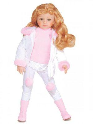 Jamie American Doll