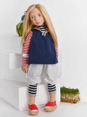 Ann-Katja, Junior Collection