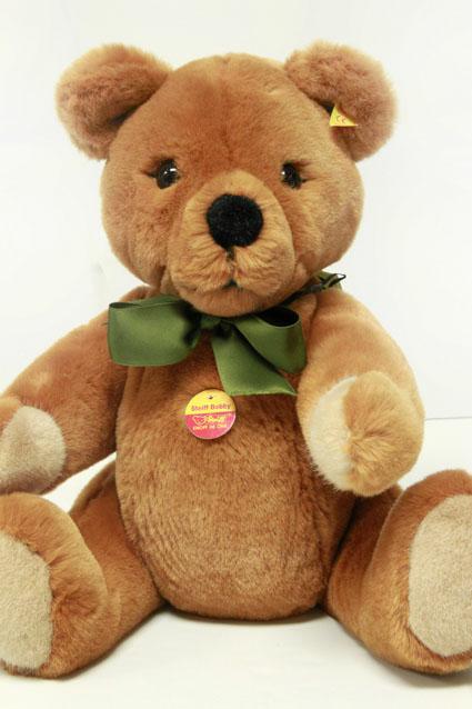 Bobby Teddy Bear