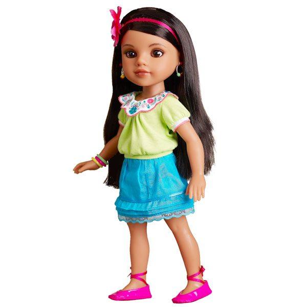 The Consuelo Doll