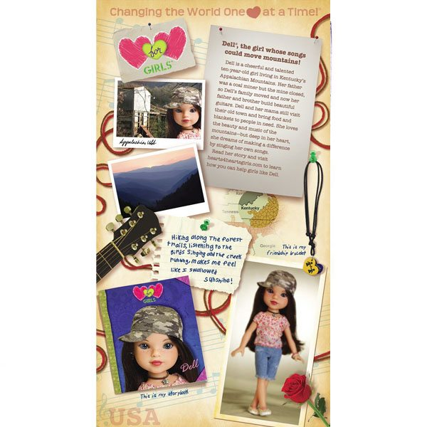 The Dell Doll