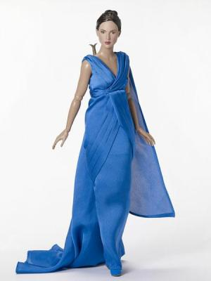Wonder Woman Gala Gown Set Outfit Only