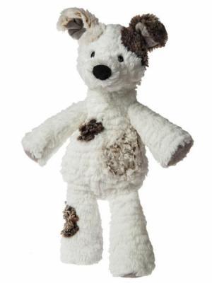 Marshmallow Reggie Puppy – 13″