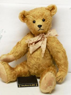 Mason by Bruins Bears
