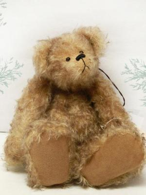 Teisen Lap by Wellwood Bears