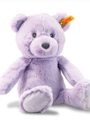 Bearzy Teddy Bear, Purple