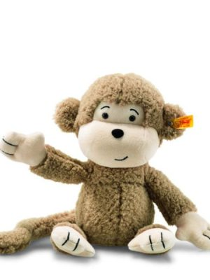 Brownie Monkey, Small