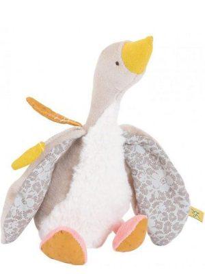 Flechette the Grey Goose