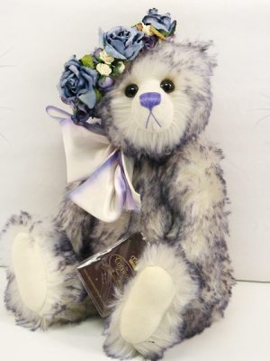 Sapphire by Cotswold Bears