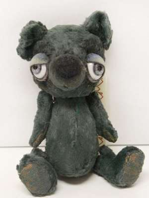Pallas Bear, Small