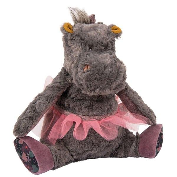Camelia the Hippo
