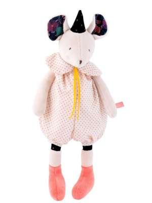 Plush Mouse Mimi