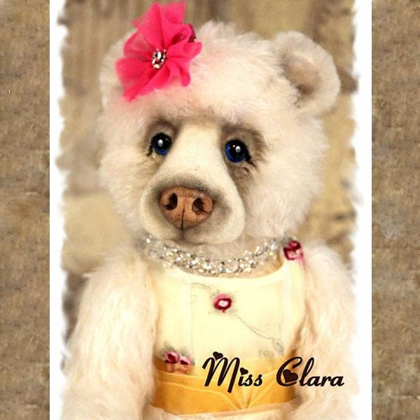 Miss Clara, OOAK