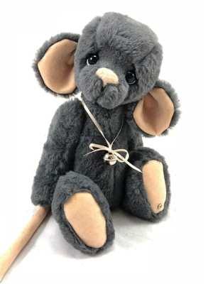 Feta the Mouse