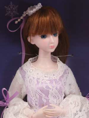 Petite Clara Marie