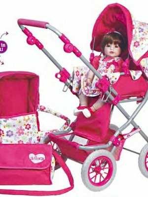 Deluxe Stroller