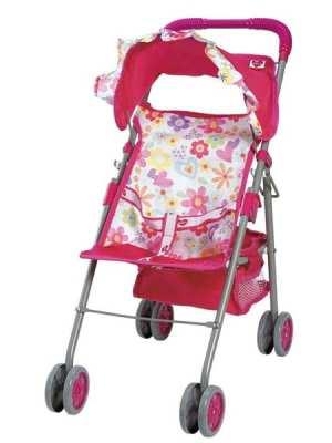 Medium Shade Umbrella Stroller