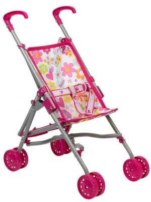 Small Umbrella Stroller