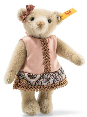 Tess Teddy Bear
