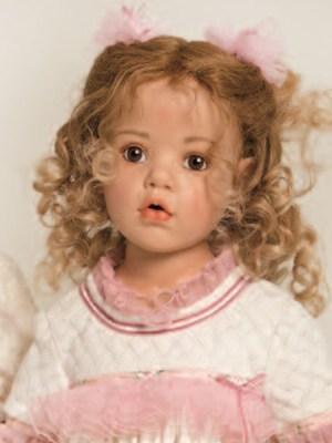 Rosaria, Resin Doll