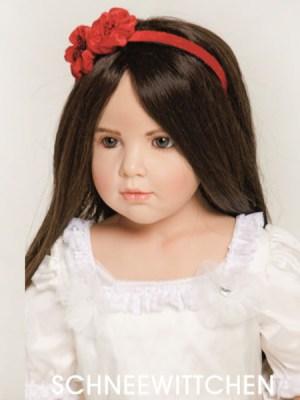 Snow White, Resin Doll