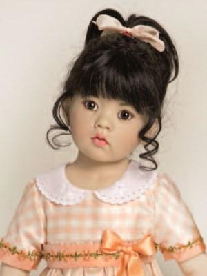Tian Yu, Resin Doll