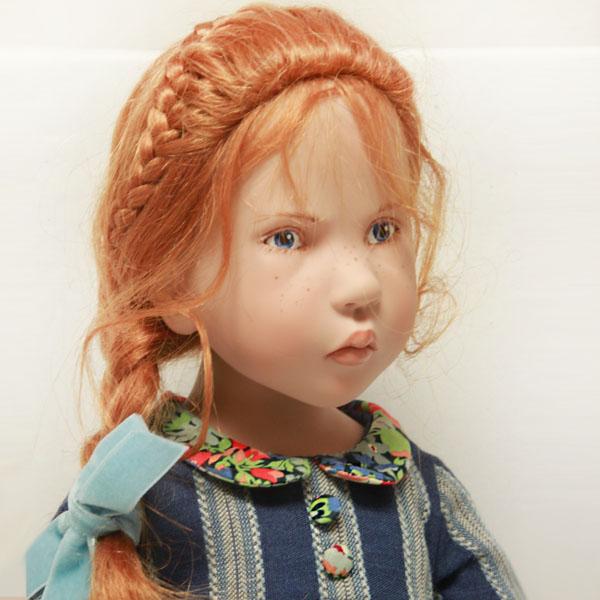 Aste, Redhead