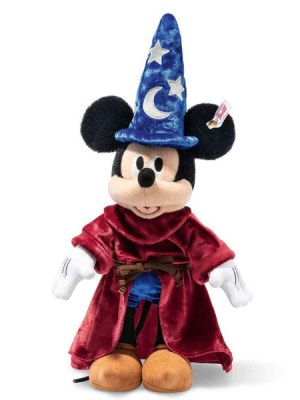 Mickey Mouse Sorcerer Apprentice
