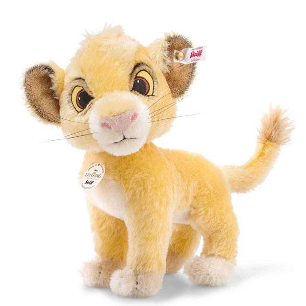 Disney Lion King Simba