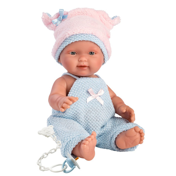 Baby Doll Carper