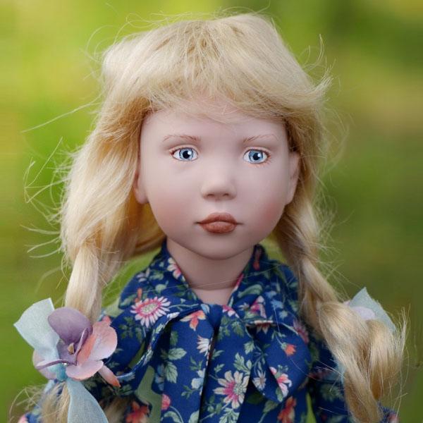 Miss June - Fräulein Juni