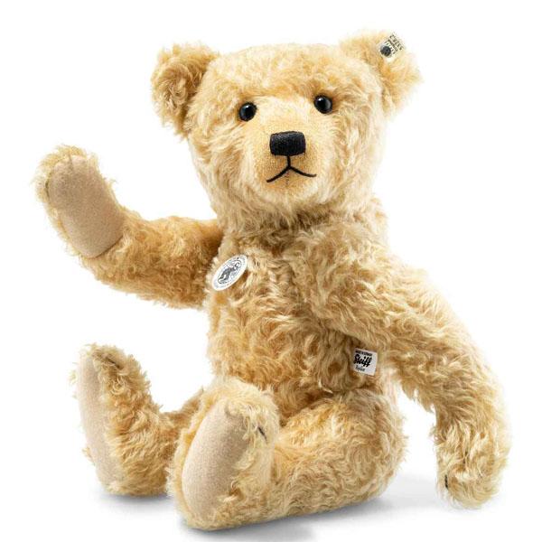 Teddy Bear Replica 1910