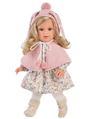 Isabella Fashion Doll