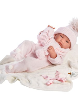 Jill Baby Doll