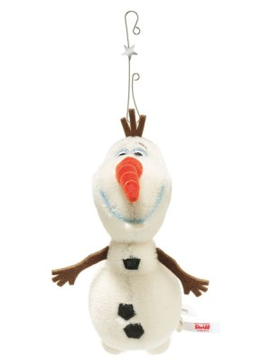 Disney Frozen Olaf Ornament