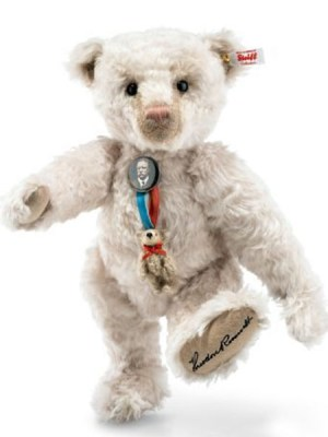 Great American Bear Teddy Roosevelt