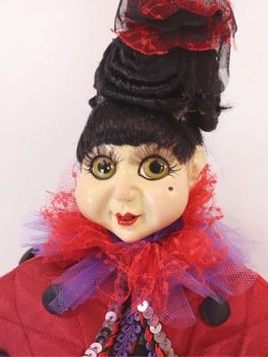 Darlin Elaine Ladybug