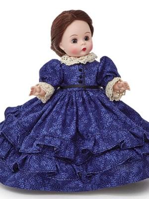 Little Women Meg