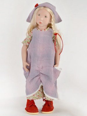 Svetlana, Junior Doll