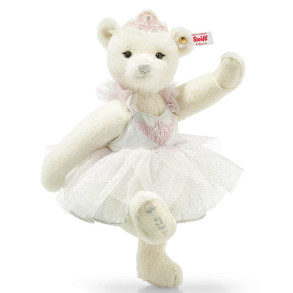 Sugar Plum Fairy Teddy bear