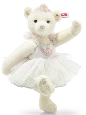 Sugar Plum Fairy Teddy bear