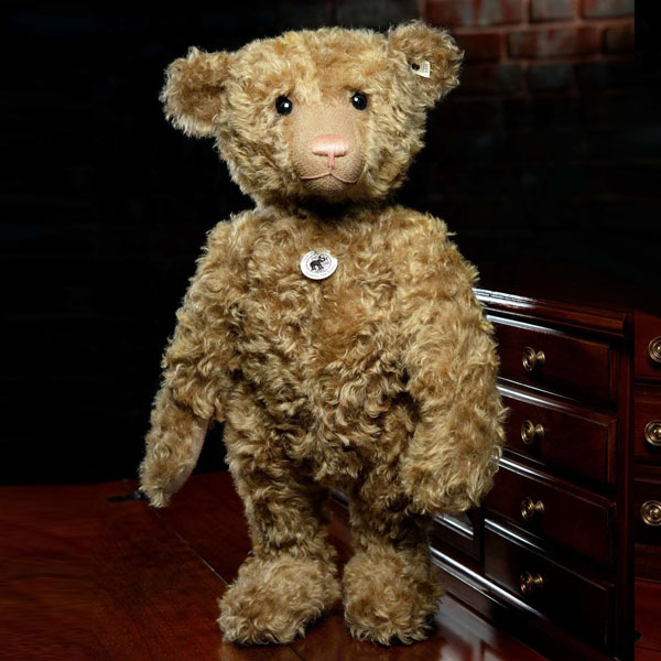 Teddy Bear Replica 1906