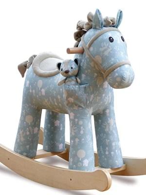 Finn & Munchkin Rocking Horse