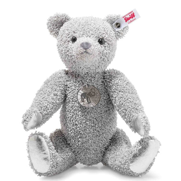 Platinum Paper Teddy Bear