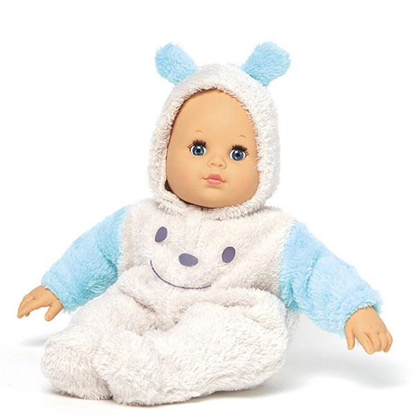 Babble Baby Bear