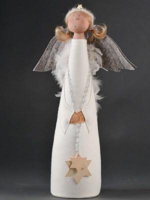 Emmi, Angel