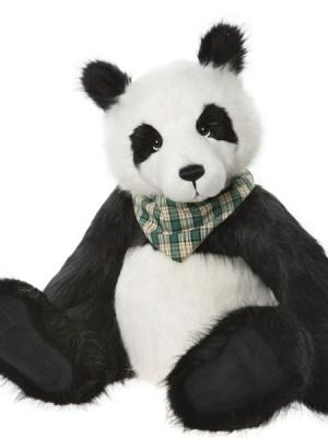 Berwin - Charlie Bears Plush Collection