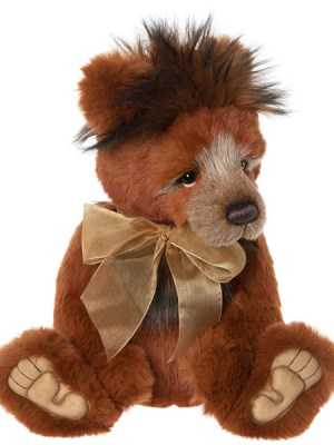 Brimble - Charlie Bears Plush Collection